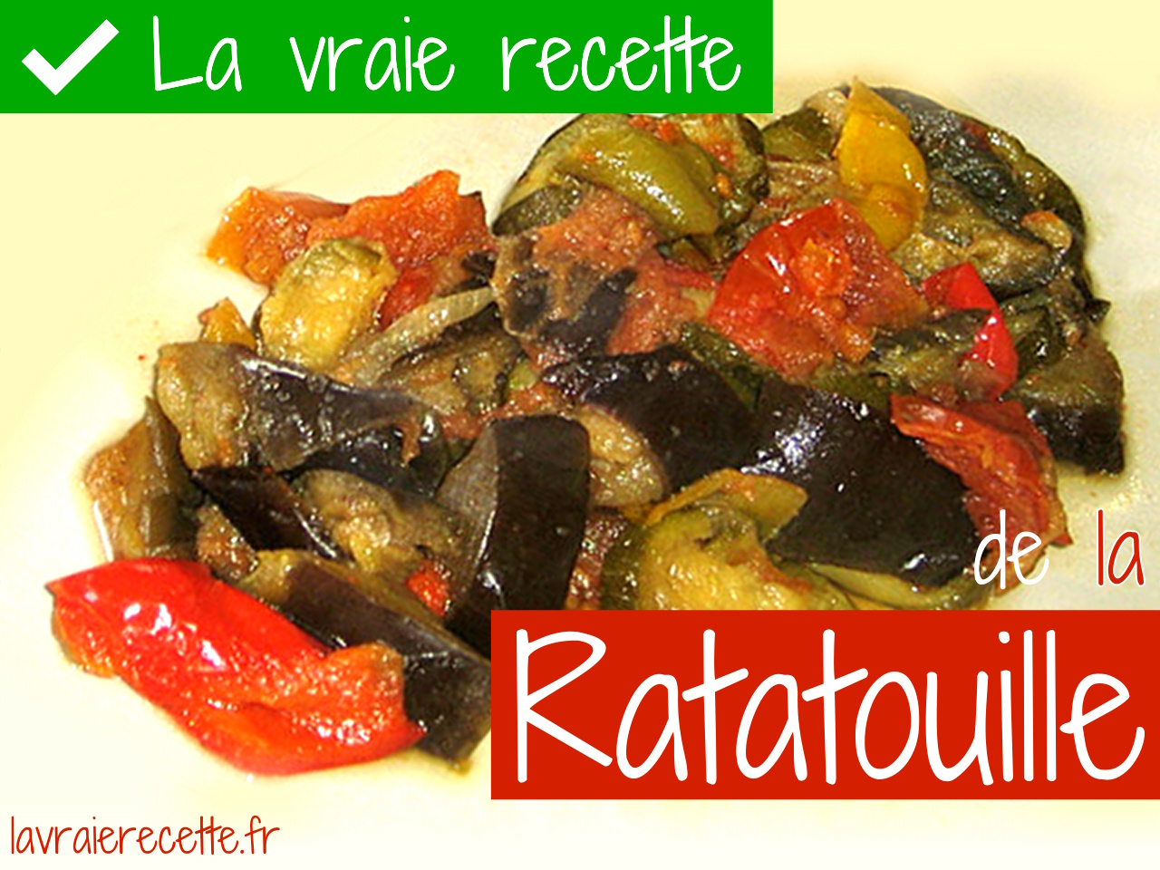ratatouille and a labor of love food. Black Bedroom Furniture Sets. Home Design Ideas