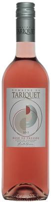 Tariquet rosé de pressée